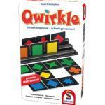 Schmidt Spiele 51410 Qwirkle Spiel