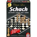 Schmidt Spiele Classic Line Schach 49082