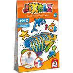 Schmidt Spiele Jixelz Konturenpuzzle Unterwasserwelt 1500 Teile 46117