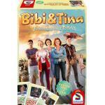 Schmidt Spiele Kartenspiel Aktionsspiel Tohuwabohu Total Das Spiel zum Film Bibi & Tina 4 40582