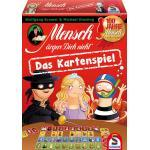 Schmidt Spiele Kartenspiel Kartenlegespiel Mensch ärgere Dich nicht 75020