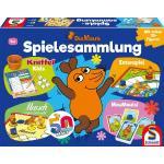 Schmidt Spiele Kinderspiel Spielesammlung Die Maus 40598