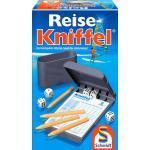 Schmidt Spiele Reise-Kniffel® mit Zusatzblock