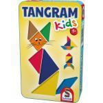 Schmidt Spiele Reisespiel Geschicklichkeitsspiel Tangram Kids 51406