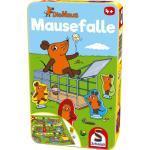 Schmidt Spiele Reisespiel Wettlaufspiel Mausefalle Die Maus 51405