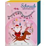 Schmuck Adventskalender für Kinder - Kalender