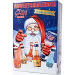 Schnaps-Adventskalender 2021 aus der Destillerie Dr. Rauch