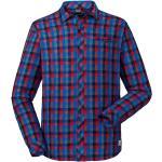 Schöffel Shirt Stockholm2 Blau, Herren Hemden, Größe 48 - Farbe Princess Blue %SALE 40%