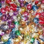 Schokoladen-Mix Schokolade, 1 kg Lindt Lindor sortiert