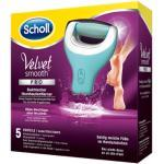 Scholl Velvet smooth Pedi Pro 1 St