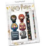 Schreibset Harry Potter 8-tlg. bunt