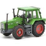 Schuco 452641600 - Fendt Favorit 622 LS, Traktor, Modellauto, 1:87, grün