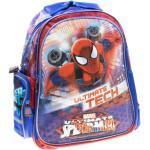 Schulrucksack Spiderman