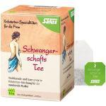 Schwangerschaftstee Bio Salus Filterbeutel 2 G