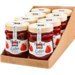 Schwartau Extra Konfitüre Erdbeer 340 g, 8er Pack