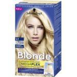 Schwarzkopf - Poly Blonde Intensiv Aufheller L1 1 Stk