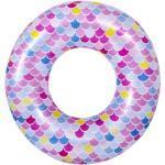 Schwimmband Sunclub Waage 90 X 20 Cm Violett/blau