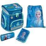 Scooli EasyFit Schulranzen-Set Frozen