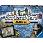 Scotland Yard: Master