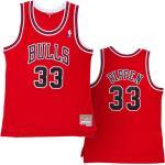 Mitchell & Ness Chicago Bulls NBA Basketball Bekleidung für Damen zum Basketball