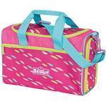 Scout Sporttasche Pink Butterfly