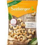 Seeberger Cashew-Kerne (200 g)