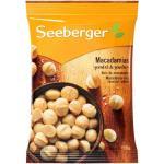 Seeberger Macadamias geröstet & gesalzen 125g