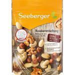 Seeberger Nuss-Mischung, Nusskern-Mischung mit Haselnuss, Mandel, Cashew & Walnuss (150 g)