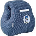 SEI Design Stillkissen »Pinguin«, 1-tlg., blau
