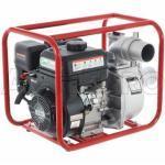 """Selbstansaugende Benzin Motorpumpe Geotech LP 80 V , Anschlüsse 80 mm - 3"""""""
