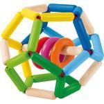 Selecta Greifling Ball Space aus Holz