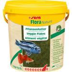 sera Flora Nature 10 L (2 kg)