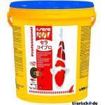 Sera Koi Professional Spirulina Farbfutter, 7 kg
