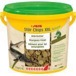 sera Pond Stör Chips XXL Nature 3,8 l / 1,7 kg