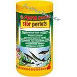 sera pond stör perlets 1000 ml Störfutter