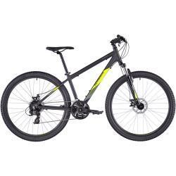 "Serious Rockville 27,5"" Disc black/yellow 46cm (27.5"") 2020 Mountainbike Hardtails"
