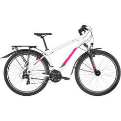 """Serious Rockville Street 27,5"""" Jugend white/pink 46cm (27.5"""") 2020 Kinder- & Jugendfahrräder"""