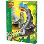 SES Creative® Gipsfigur - T-Rex