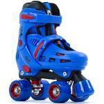 SFR Storm IV Rollerskates Kinder
