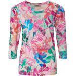 Shirt 3/4-Arm Uta Raasch mehrfarbig