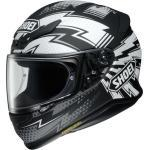 Shoei NXR Variable TC-5 Integralhelm XL