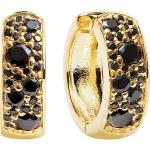Sif Jakobs Jewellery Sif Jakobs Jewellery Damen-Creolen 925er Silber Zirkonia One Size 32014571