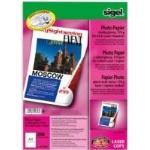 Sigel Photo Paper for Colour Laser/Copier LP342 - Beidseitig beschichtetes Fotoglanzpapier - A4 (210 x 297 mm) - 170 g/m2 - 200 Blatt (LP342)