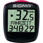 Sigma Fahrrad-Computer BC1200 12 Funktionen (GLO664025977)