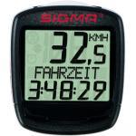 Sigma Fahrrad-Computer BC800 8 Funktionen (GLO664026335)