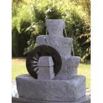 Silex Brunnen Mühlrad URI 63 x 43 x 72 cm (GLO687600962)