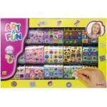 Simba 106301449 - Art & Fun 750 Glittersticker