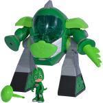 Simba PJ MASKS Turbo Roboter Gecko