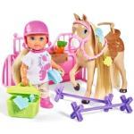 Simba Toys Evi LOVE Ferienspaß Pferdehof