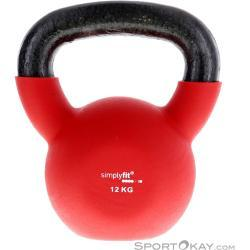 Simplyfit Pro 12kg Kettlebell